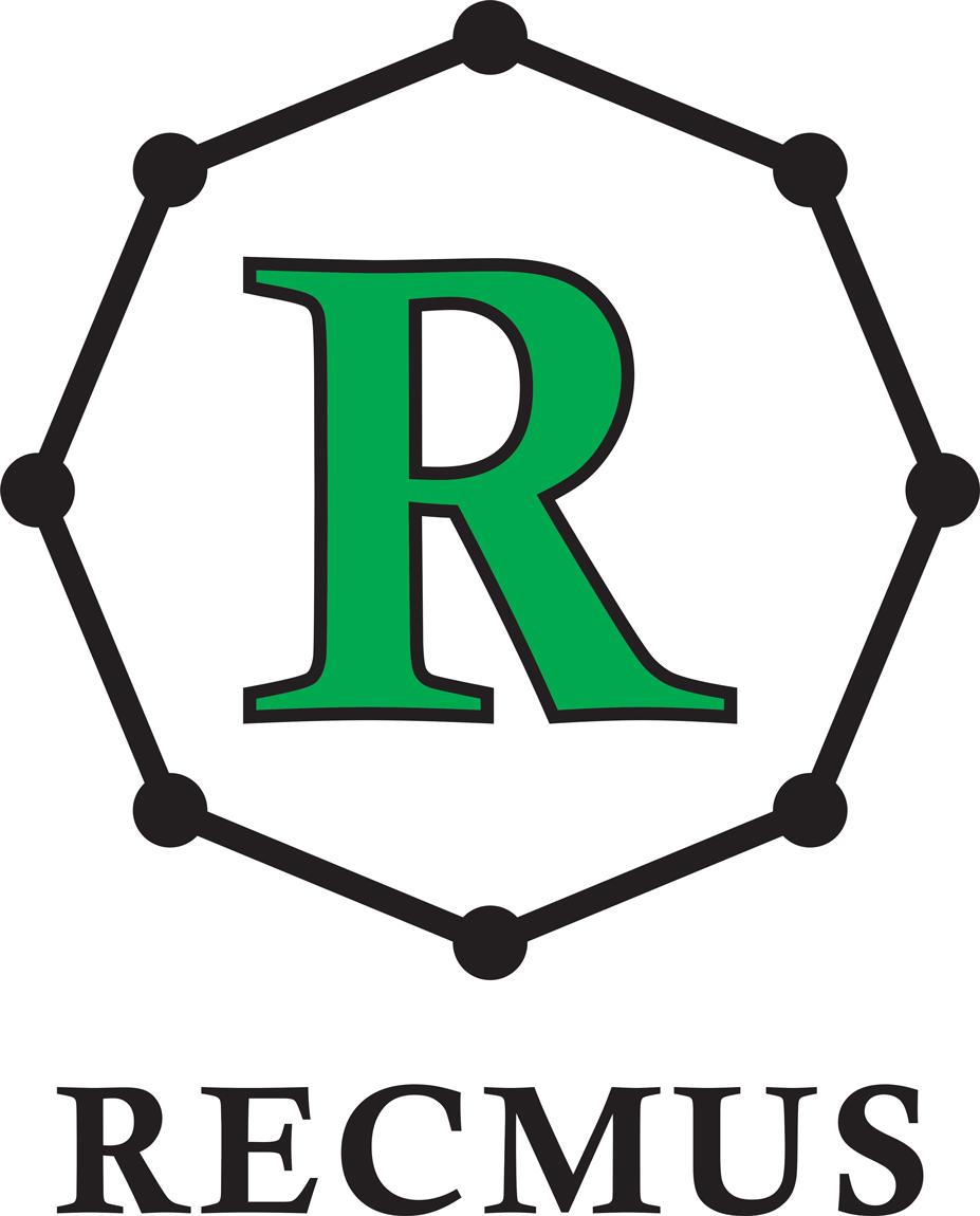 Logo RECMUS
